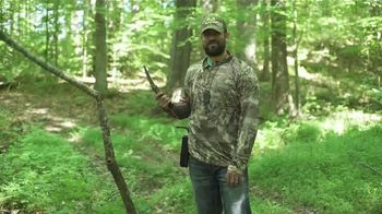 Wicked Tree Gear TV Spot, 'Illegal in 20 Countries' Featuring Kip Campbell - 16 commercial airings