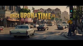 Once Upon a Time in Hollywood - Alternate Trailer 42