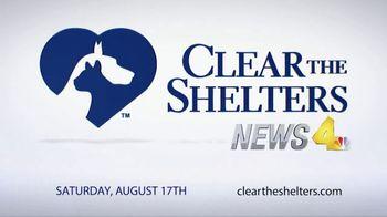 Clear the Shelters TV Spot, 'NBC 4 Nashville: Best Friend' - Thumbnail 10
