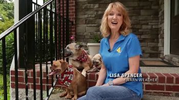 Clear the Shelters TV Spot, 'NBC 4 Nashville: Best Friend' - Thumbnail 2