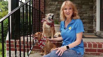 Clear the Shelters TV Spot, 'NBC 4 Nashville: Best Friend' - Thumbnail 8