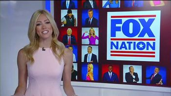 FOX Nation TV Spot, 'Hey You' Featuring Abby Hornacek