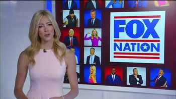 FOX Nation TV Spot, 'Hey You' Featuring Abby Hornacek - Thumbnail 2
