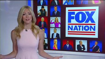 FOX Nation TV Spot, 'Hey You' Featuring Abby Hornacek - Thumbnail 4