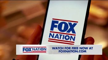 FOX Nation TV Spot, 'Hey You' Featuring Abby Hornacek - Thumbnail 5