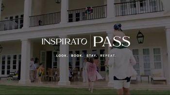 Inspirato Pass TV Spot, 'Luxury Travel Subscription' - Thumbnail 10