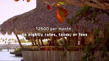 Inspirato Pass TV Spot, 'Luxury Travel Subscription' - Thumbnail 4