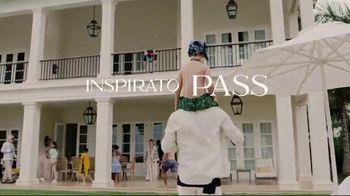 Inspirato Pass TV Spot, 'Luxury Travel Subscription' - Thumbnail 9