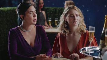 BrüMate TV Spot, 'Said No One Ever: Champagne'