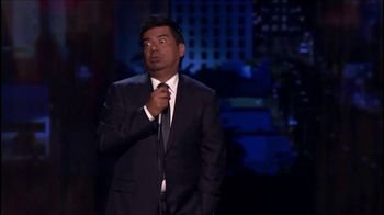 Gila River Casinos TV Spot, '2019 George Lopez: The Wall'