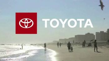 2019 Toyota Highlander TV Spot, 'Long Beach International Film Festival' [T2] - Thumbnail 1