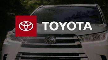 2019 Toyota Highlander TV Spot, 'Long Beach International Film Festival' [T2] - Thumbnail 8