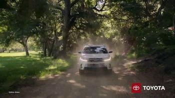 2019 Toyota Highlander TV Spot, 'Long Beach International Film Festival' [T2] - Thumbnail 4