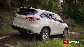 2019 Toyota Highlander TV Spot, 'Long Beach International Film Festival' [T2] - Thumbnail 6