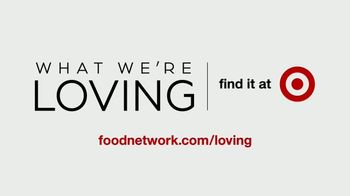 Target TV Spot, 'Food Network: What We're Loving: Summer Inspirations' - Thumbnail 9