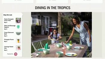 Target TV Spot, 'Food Network: What We're Loving: Summer Inspirations' - Thumbnail 7