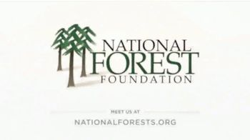 National Forest Foundation TV Spot, 'Dig Deeper' - Thumbnail 9