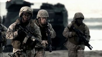 United States Marine Corps TV Spot, 'Fight to Win'