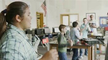 Koch Industries TV Spot, 'We Make That: STEM Education' - Thumbnail 7