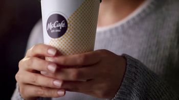 McDonald's Breakfast TV Spot, 'Morning Victory: Sausage McMuffin with Coffee or Soft Drink' - Thumbnail 4