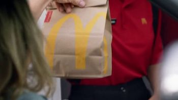 McDonald's Breakfast TV Spot, 'Morning Victory: Sausage McMuffin with Coffee or Soft Drink' - Thumbnail 9