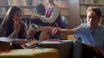 Crayola Take Note! TV Spot, 'Do Your Thing' Song by NVDES & REMMI - Thumbnail 7