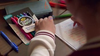 Crayola Take Note! TV Spot, 'Do Your Thing' Song by NVDES & REMMI - Thumbnail 8