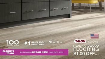 Cabinets To Go TV Spot, 'All Flooring on Sale' - Thumbnail 3