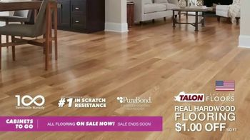 Cabinets To Go TV Spot, 'All Flooring on Sale' - Thumbnail 5