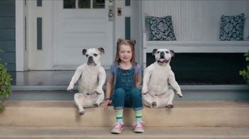 Lance Toasty Real Peanut Butter Crackers TV Spot, 'Dog Sandwich: Minis' - Thumbnail 1
