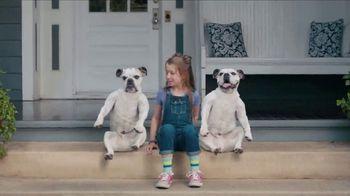 Lance Toasty Real Peanut Butter Crackers TV Spot, 'Dog Sandwich: Minis' - Thumbnail 2