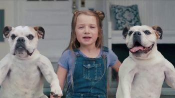 Lance Toasty Real Peanut Butter Crackers TV Spot, 'Dog Sandwich: Minis' - Thumbnail 3