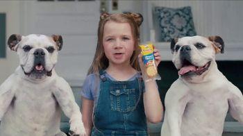 Lance Toasty Real Peanut Butter Crackers TV Spot, 'Dog Sandwich: Minis' - Thumbnail 4