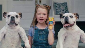 Lance Toasty Real Peanut Butter Crackers TV Spot, 'Dog Sandwich: Minis' - Thumbnail 5