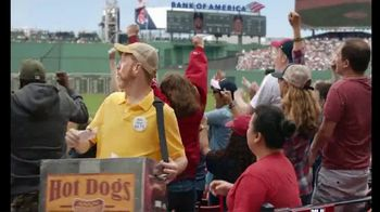 Bank of America Extras TV Spot, 'Hot Dog Vendor' - Thumbnail 5