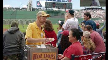 Bank of America Extras TV Spot, 'Hot Dog Vendor' - Thumbnail 6
