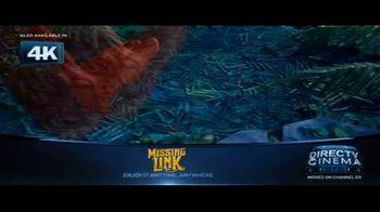 DIRECTV Cinema TV Spot, 'Missing Link' - Thumbnail 1