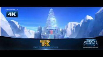 DIRECTV Cinema TV Spot, 'Missing Link' - Thumbnail 2