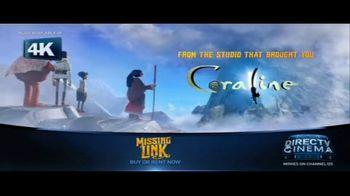 DIRECTV Cinema TV Spot, 'Missing Link' - Thumbnail 5