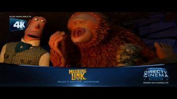 DIRECTV Cinema TV Spot, 'Missing Link' - Thumbnail 8