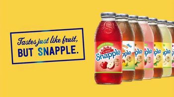 Snapple TV Spot, 'VH1: Flavors of the Month' - Thumbnail 9