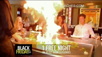 Beaches Black Friday in July TV Spot, 'Wow: Family Vacation' Song by Ellie Wyatt - Thumbnail 6