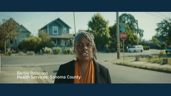 IBM Watson TV Spot, 'Helps Sonoma County Help the Homeless'