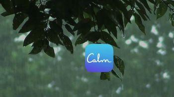 Calm TV Spot, 'Actual Commercial Break' - Thumbnail 2