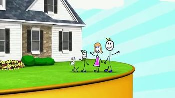 1-800-HANSONS Hottest Roofing Sale of the Summer TV Spot, 'August Roofing: Storm' - Thumbnail 9