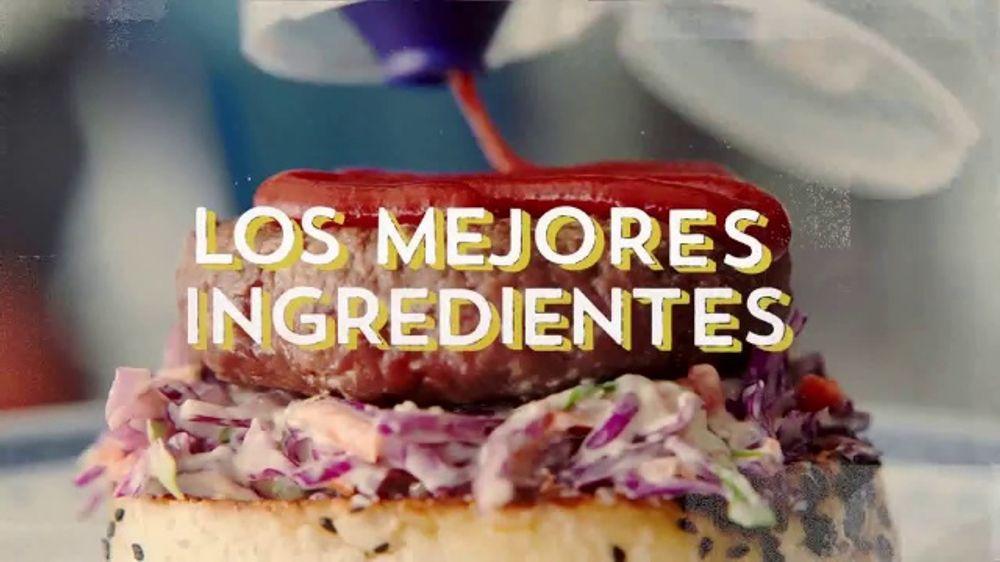 Hellmann's TV Commercial, 'El placer del sabor'