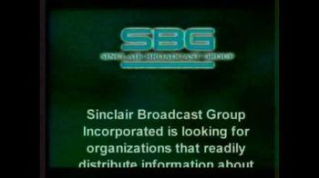 Sinclair Broadcast Group TV Spot, 'FOX 17: Job Vacancies' - Thumbnail 1