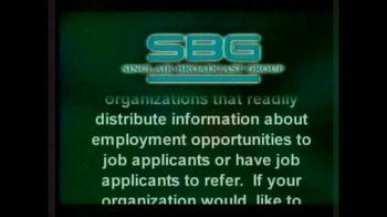 Sinclair Broadcast Group TV Spot, 'FOX 17: Job Vacancies' - Thumbnail 3
