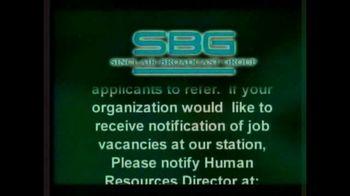 Sinclair Broadcast Group TV Spot, 'FOX 17: Job Vacancies' - Thumbnail 5