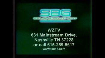 Sinclair Broadcast Group TV Spot, 'FOX 17: Job Vacancies' - Thumbnail 6